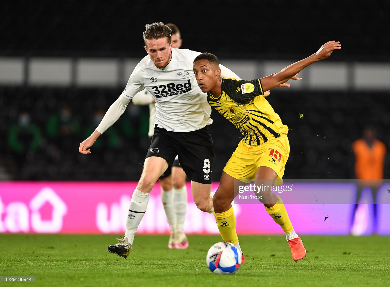 Watford vs Derby County preview: How to watch, kick-off time, team news, predicted lineups and ones to watch