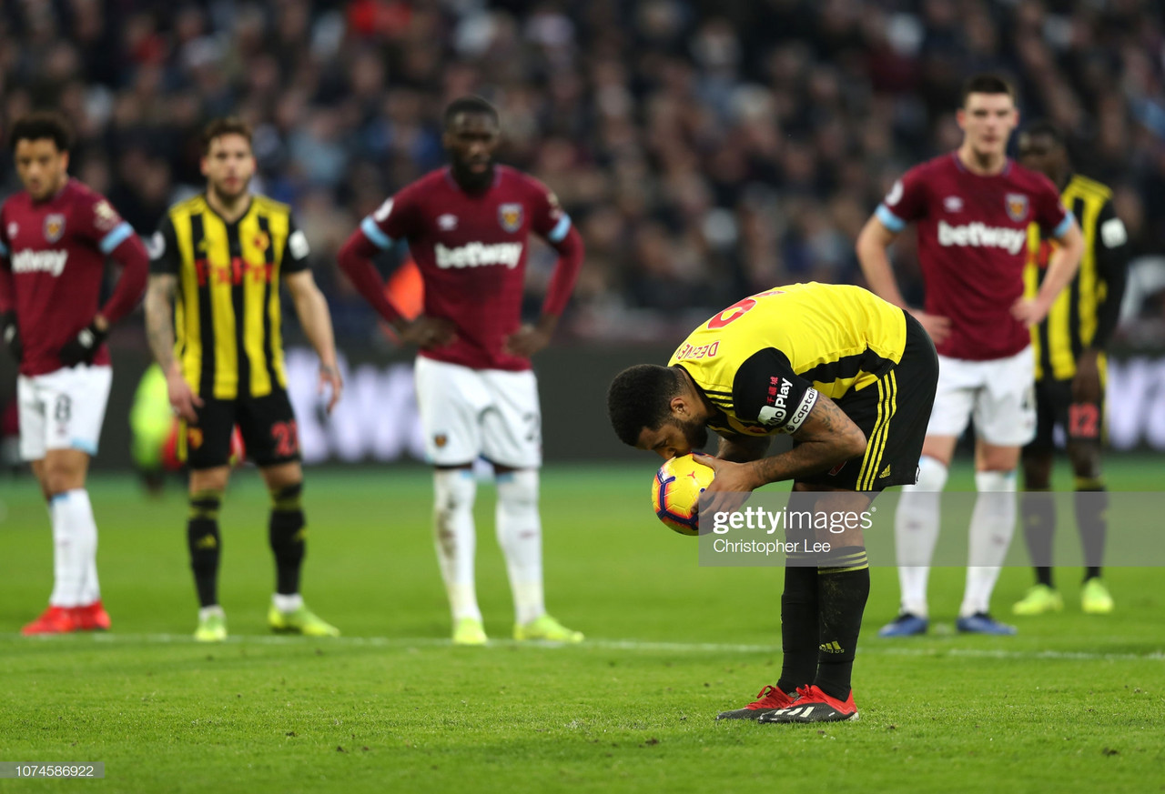Watford vs West Ham United Preview: Top half finish up for grabs