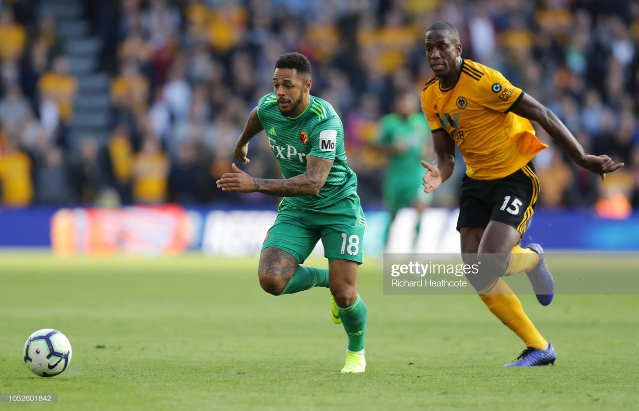 Watford vs Wolverhampton Wanderers preview: European contenders do battle in semi-final