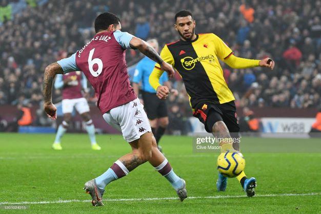 Classic encounters between Watford and Aston Villa