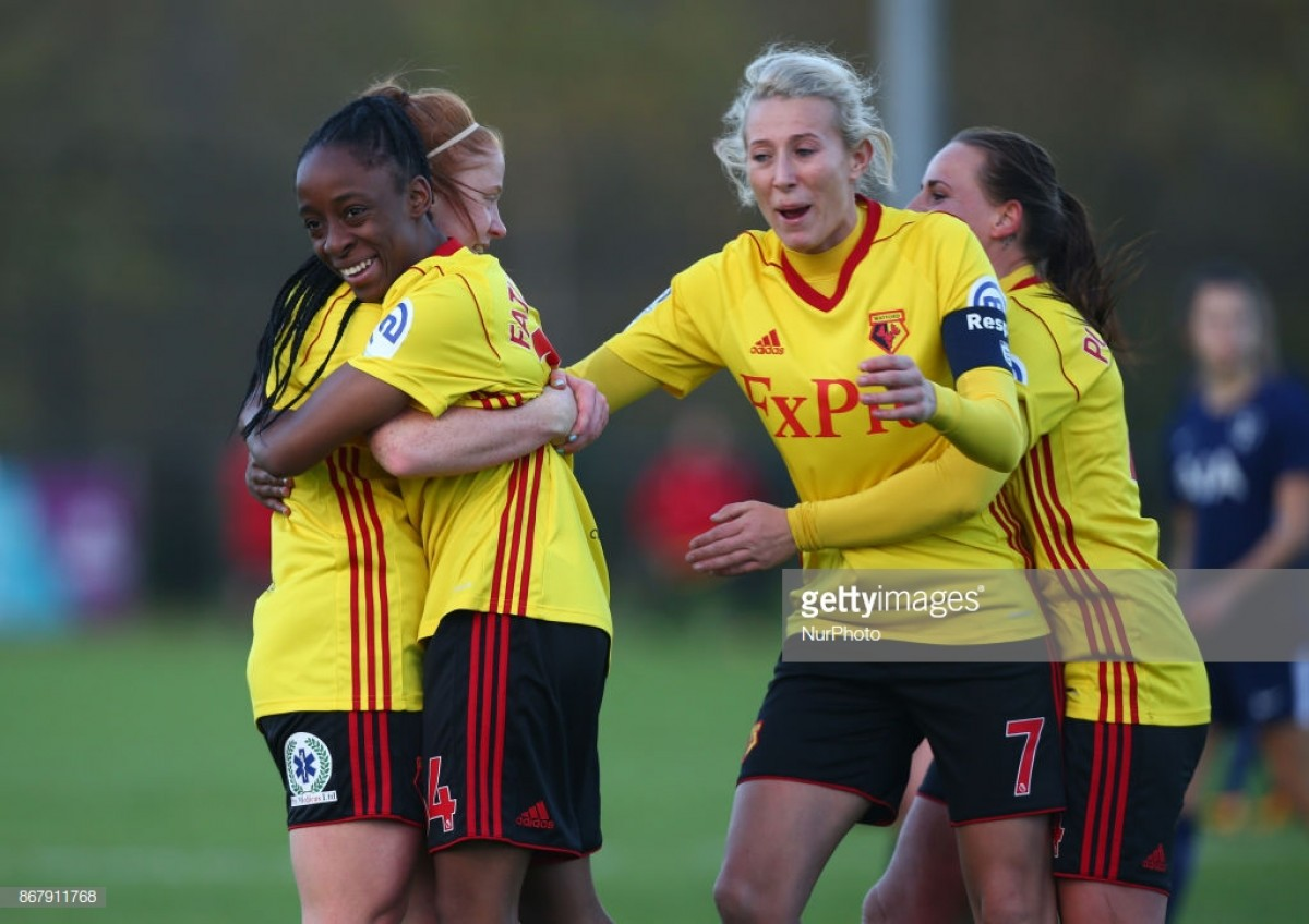 Watford FC Ladies 2018/19 Season Preview: Hornets begin life in third-tier