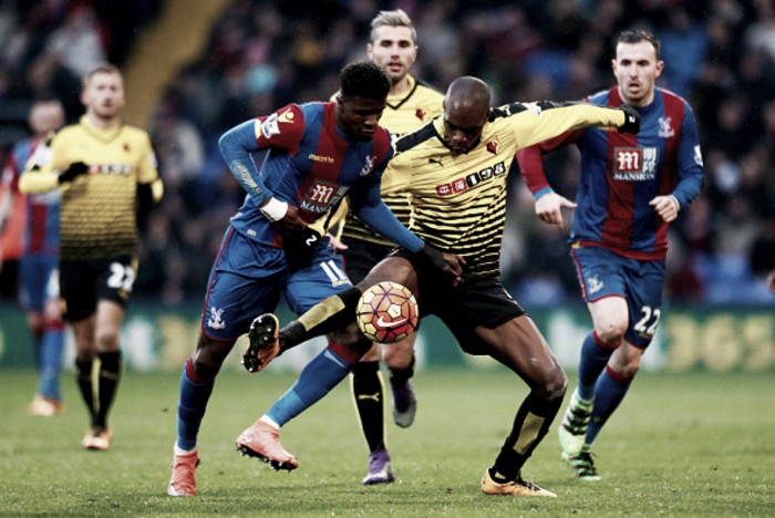 Crystal Palace - Watford Preview: Two sides meet again under Wembley arch in FA Cup semi-final