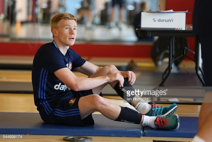 Duncan Watmore ready to learn tricks of the trade from expert finisher Jermain Defoe