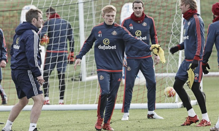 Allardyce backs youngsters to fight for first-team place