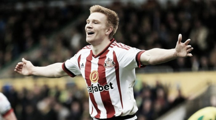 Sam Allardyce praises Duncan Watmore