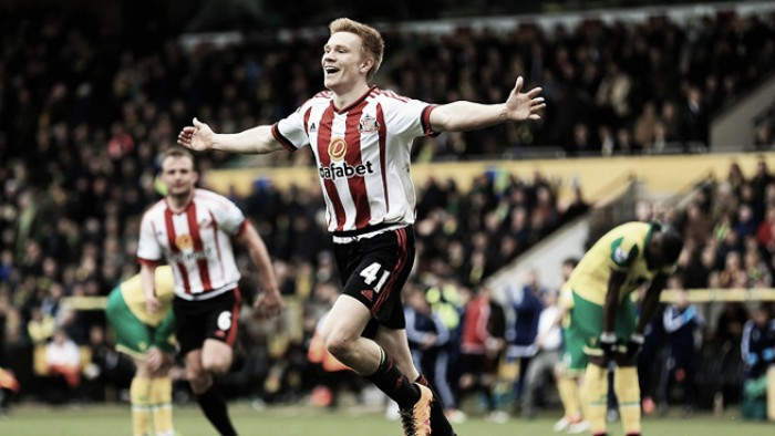 Duncan Watmore targets fast start to 2016-17 season