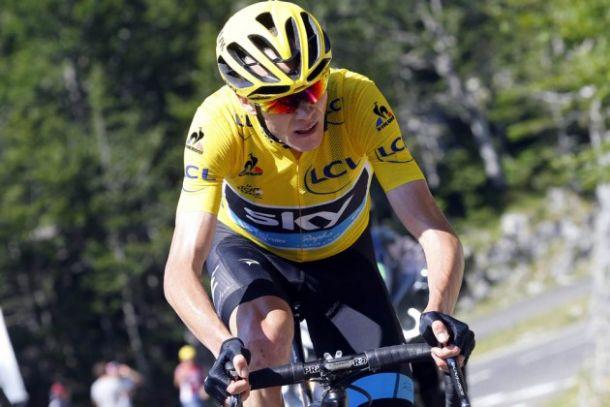 Tour de France 2015, 20^ tappa: l'Alpe d'Huez consegna la maglia gialla