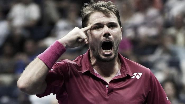 Stan Wawrinka vira sobre Nishikori e encara Djokovic na final do US Open