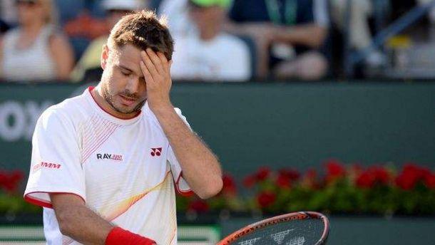 ATP M1000 Indian Wells : Federer et Nadal passent, Wawrinka chute