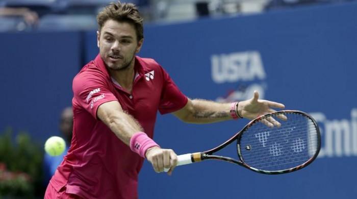 Em jogo equilibrado, Wawrinka vence e avança para as oitavas de final no US Open