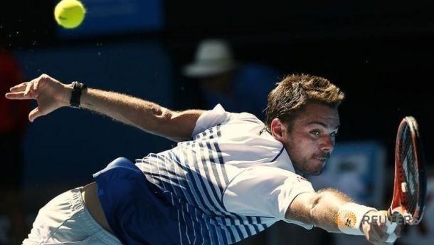 ATP: a Rotterdam trionfa Wawrinka, Vanni cede a Cuevas a San Paolo