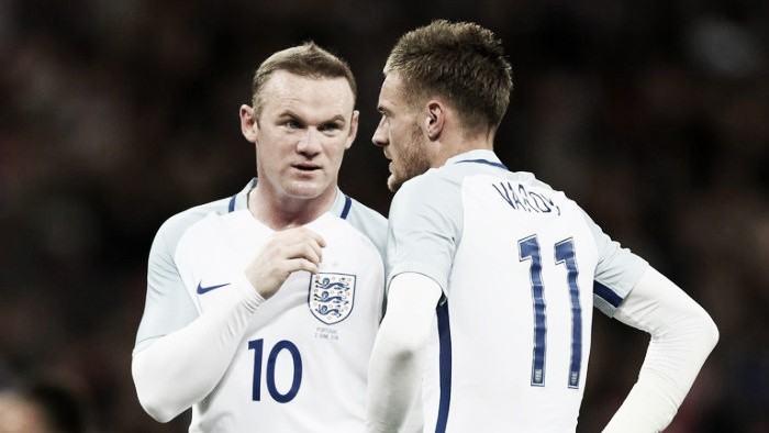 England predicted XI vs Iceland: How Roy Hodgson's men should line-up against Iceland