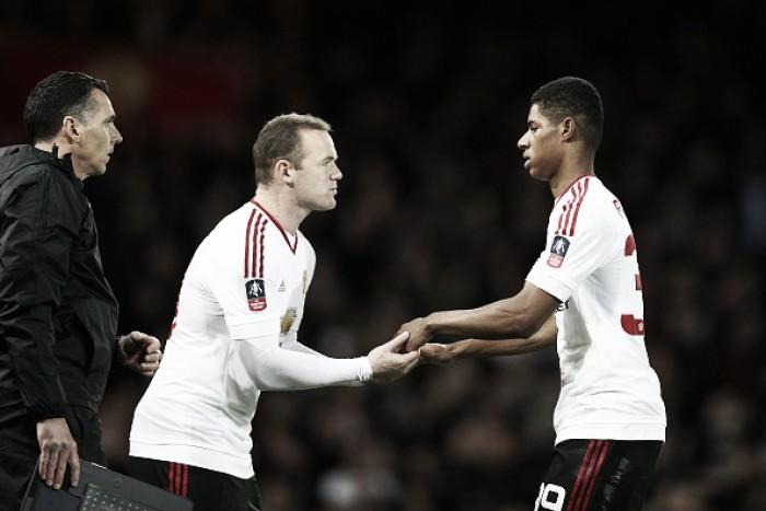 International watch: Smalling, Rooney, Rashford and Borthwick-Jackson called up to England squads