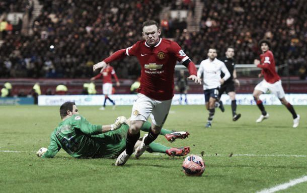 Manchester United vs Sunderland: 5 Things To Look Out For