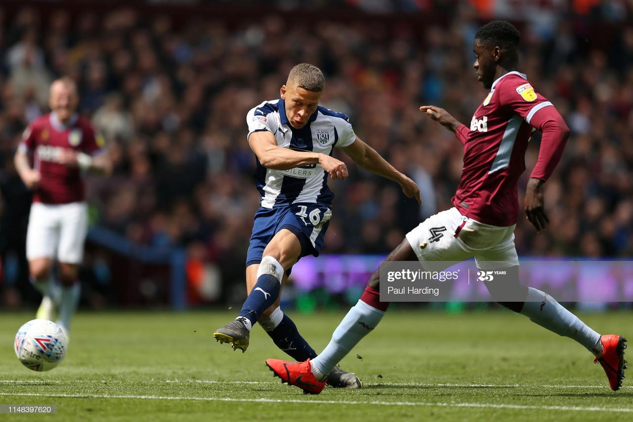 Aston Villa to host West Brom in friendly match