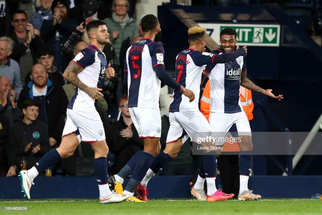 Blackburn Rovers vs West Bromwich Albion preview: How to watch, form guide, team news, predicted lineups and ones to watch