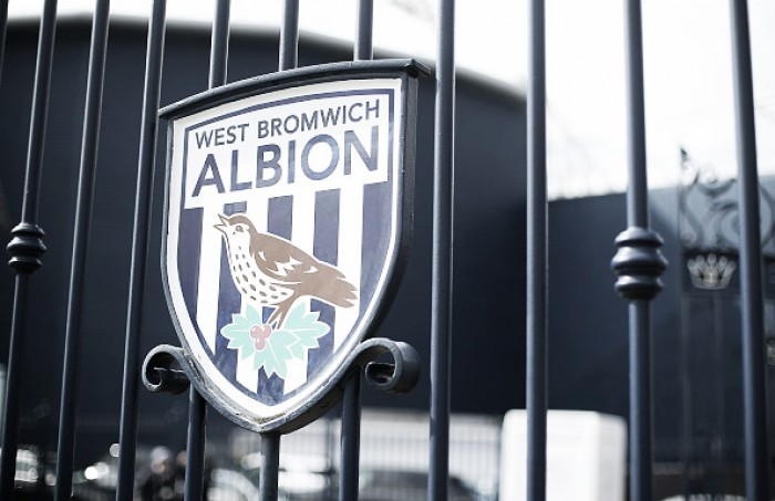 West Brom set for Chinese takeover