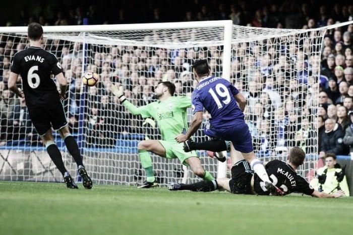 Premier League - Conte e il Chelsea all'ultimo scalino West Bromwich