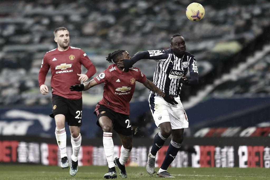 El United vuelve a decepcionar