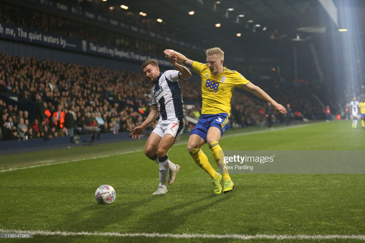 West Brom vs Birmingham City preview: Albion look to re-take top spot with derby win