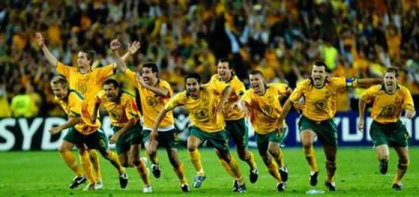 Australia 2014 World Cup 2014 World Cup Team Preview