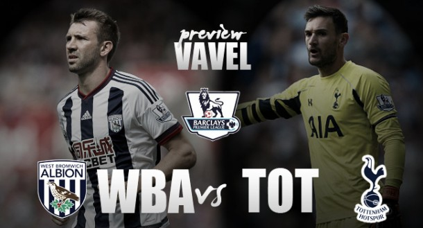 West Bromwich Albion - Tottenham Hotspur Preview: North Londoners look to stretch unbeaten run at the Hawthorns