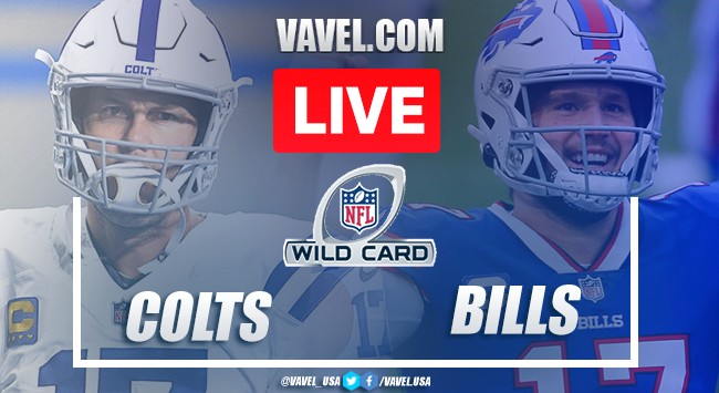 Highlights and Touchdowns: Indianapolis Colts 24 - 27 Buffalo Bills on 2020 NFL Wildcard Round