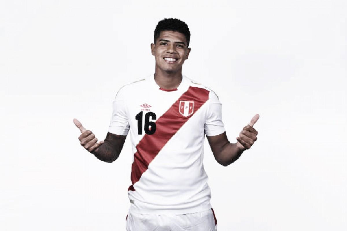 Santos negocia com volante que disputou a Copa do Mundo pelo Peru