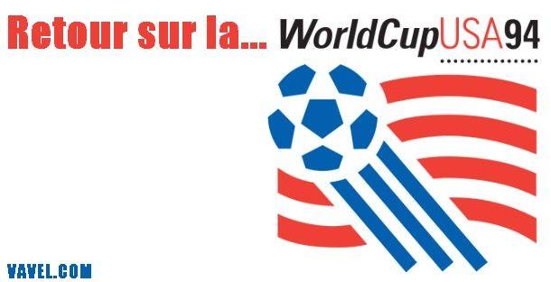 En route vers le Brésil : la Coupe du Monde 1994