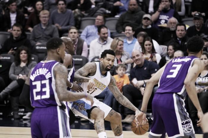 NBA, vittorie interne di Denver e Utah contro Kings e Pelicans