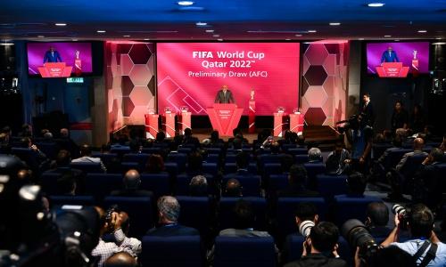 Indonesia Di Grup G Kualifikasi Piala Dunia
