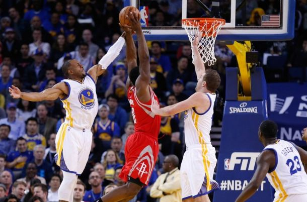 Houston Rockets vs Golden State Warriors Game 5 Preview