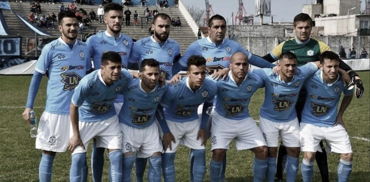 """Adversario confirmado: el """"Celeste"""" en Copa Argentina"""