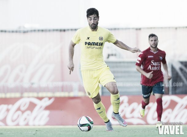 Carlos Martínez: ''No es fácil empezar así de bien''