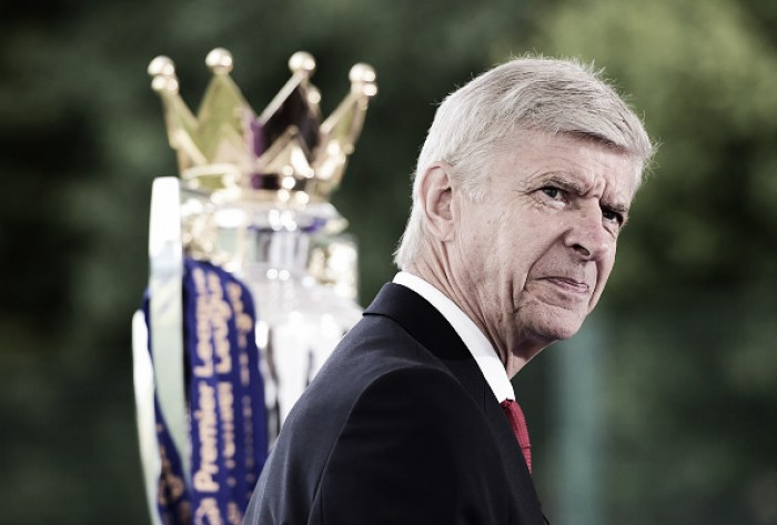 Guia VAVEL Premier League 2016/17: Arsenal