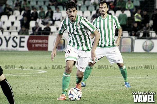 Lista de convocados para la jornada 10 ante el RC Recreativo de Huelva