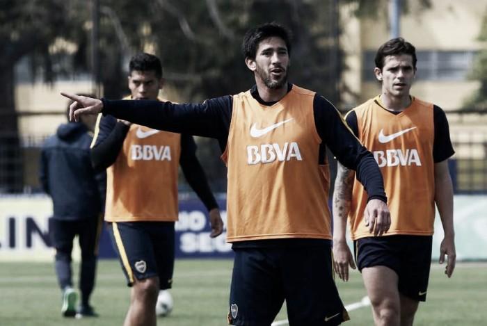 """Pérez: """"Ya se está jugando el partido ante Central"""""""