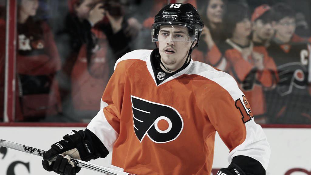 Chicago obtiene a Koekkoek de Tampa y los Flyers envían a Weal a Arizona