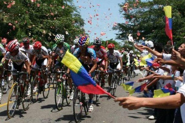 Vuelta a Colombia 2014: Conozca la altimetría de cada etapa