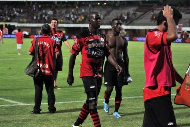 Jugadores del Cúcuta aseguran que les adeudan tres meses de sueldo