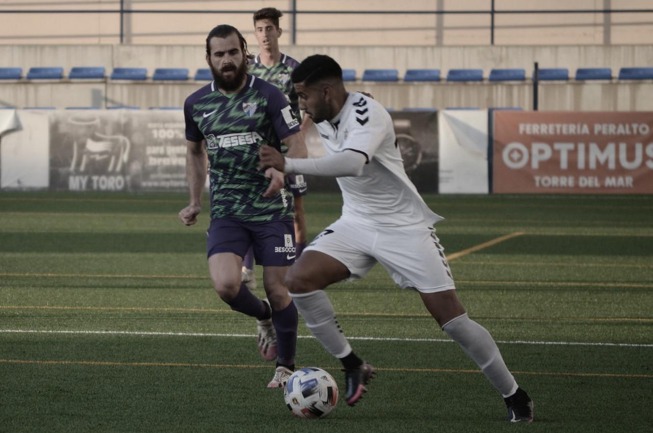 El nuevo rival del Málaga CF