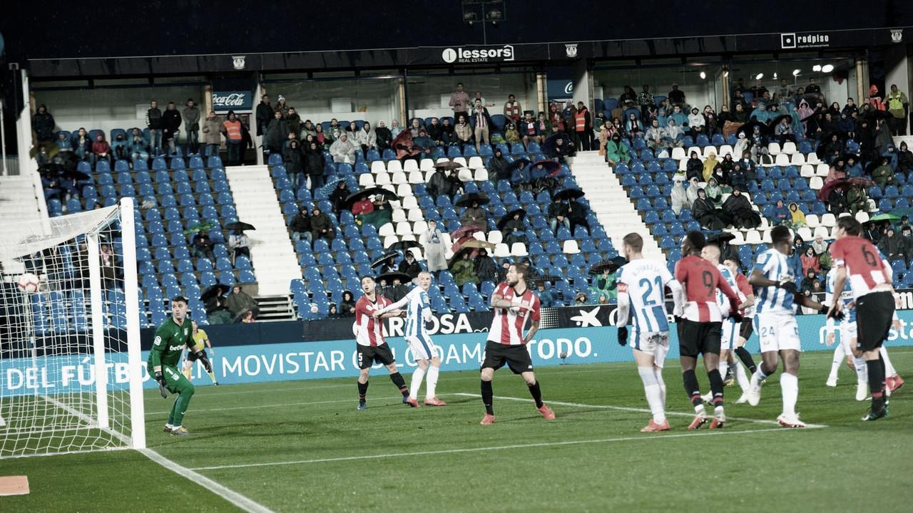 Análisis del próximo rival del Athletic: unos pepineros prácticamente descendidos