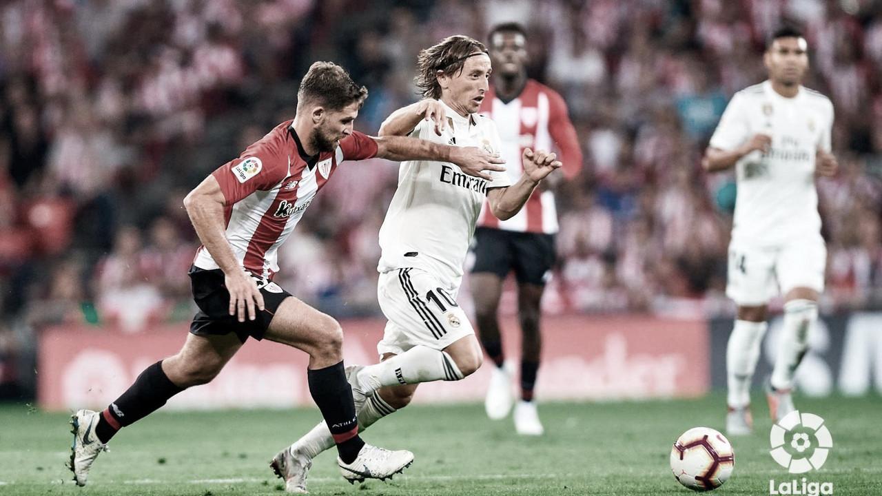 Análisis del próximo rival del Athletic: el líder visita San Mamés
