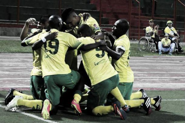 La última nota del Torneo Águila: Bucaramanga continúa en el liderato