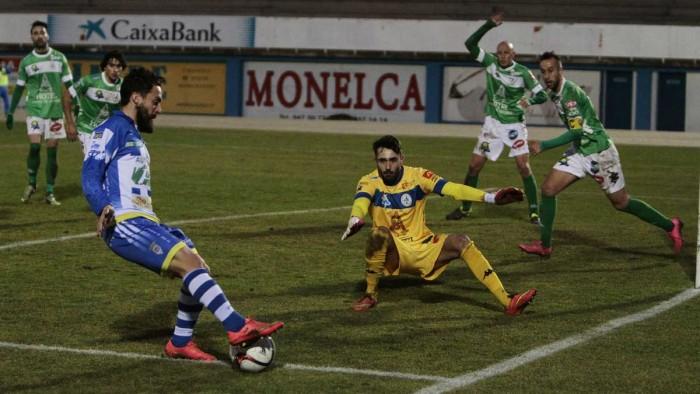 'Pulpo' Romero casi 300 minutos sin encajar gol