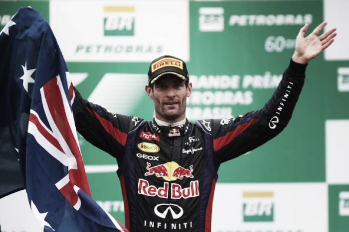 """Ex-Red Bull, Webber não se surpreende com troca de pilotos da equipe: """"Mudam quando querem"""""""