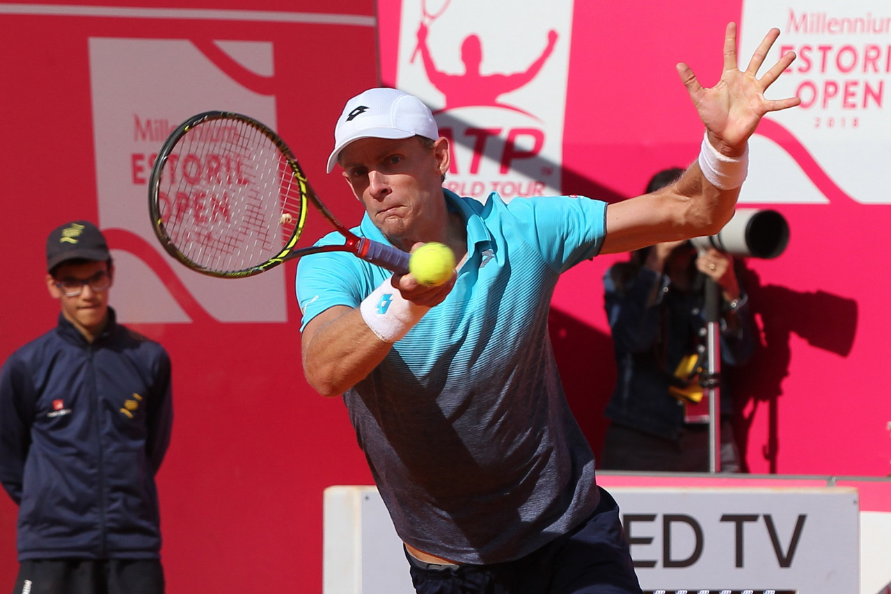 ATP Estoril: Kevin Anderson withdraws; Changes and qualifying draw