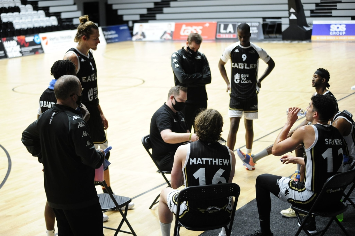 BBL Cup Midweek Round-Up: Manchester Giants qualify for Quarter Finals while Flyers and Eagles both pick up wins