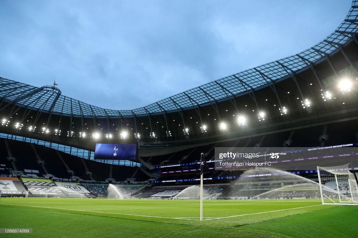 Tottenham 2-0 Manchester City: Live Updates