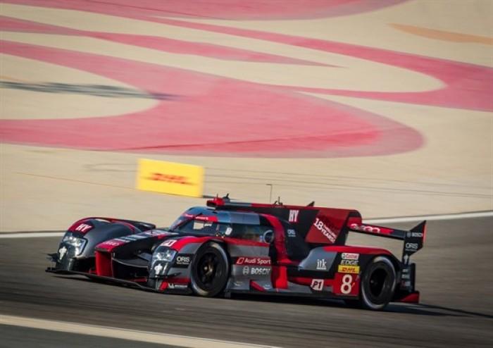 Audi: addio con vittoria